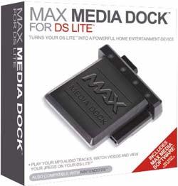 Thumbnail 1 for Max Media Dock - new loader
